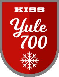 Zwift Power - KISS Yule 700 2018