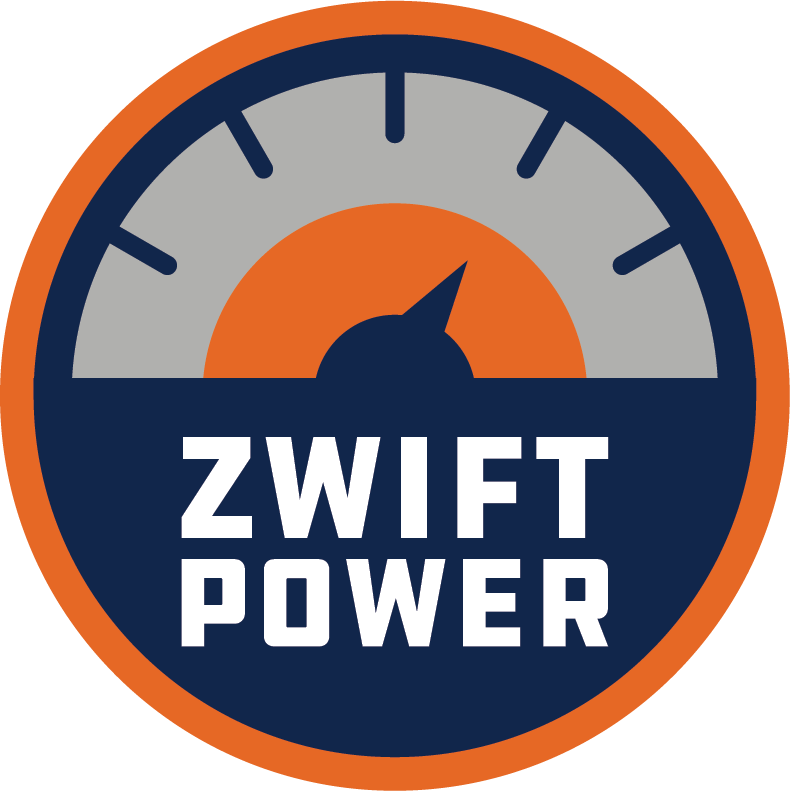 Zwift Power - 3R Watopia Hilly Reverse Race - 3 Laps (27 5km/17 1mi