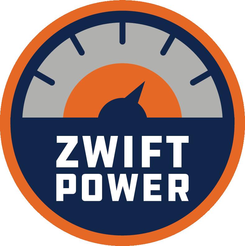 Zwift Power - Events
